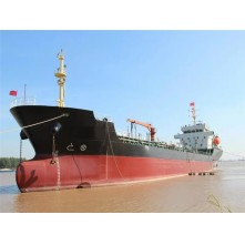 4925DWT oil tanker ship