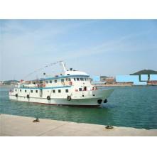 275 passenger boat