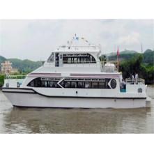 99 passenger boat