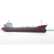 8500DWT oil tanker ship